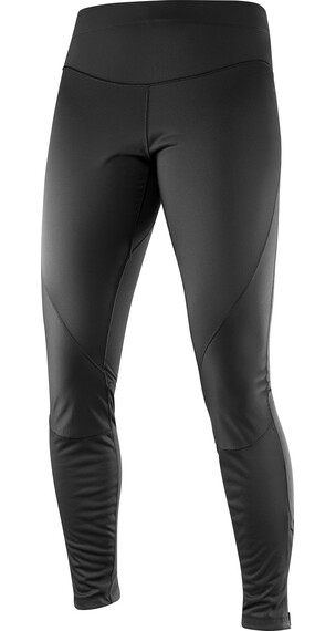 Salomon W's Trail Runner WS Tights Black